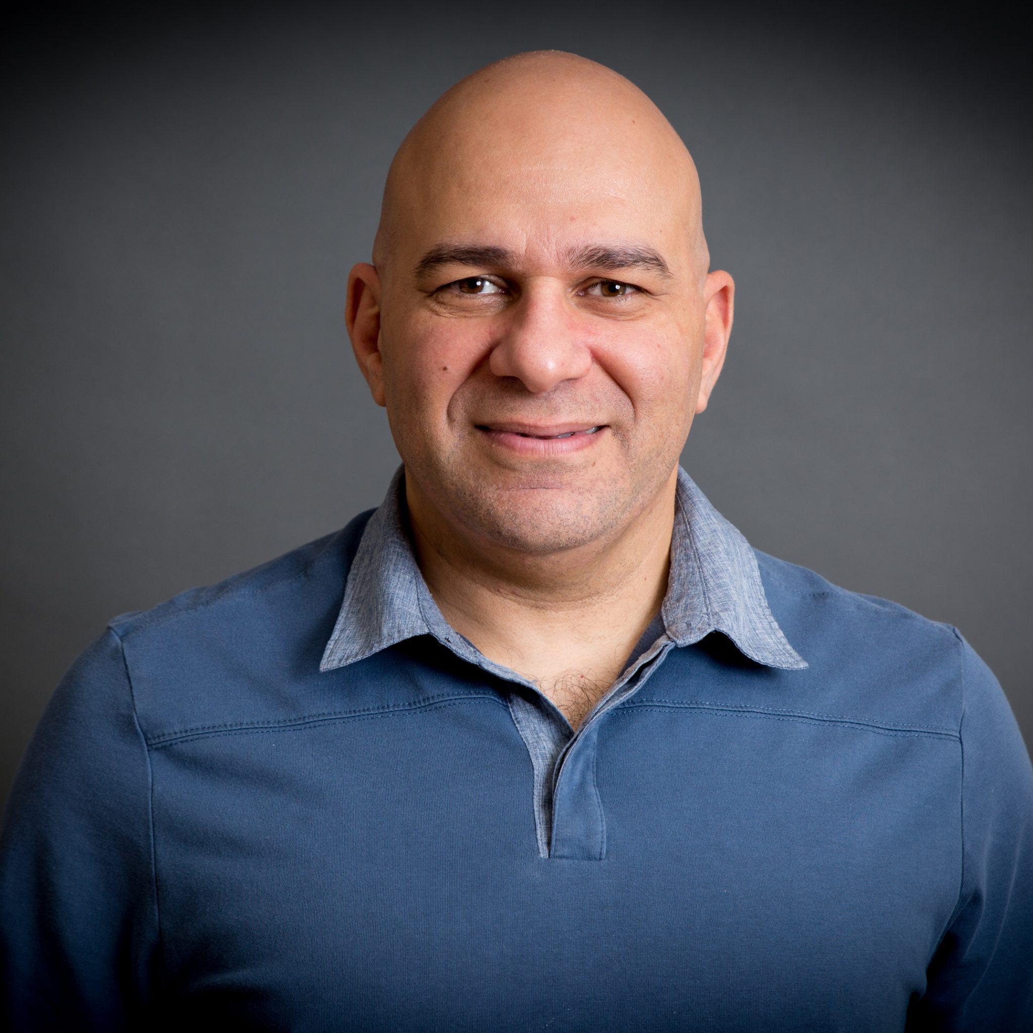 Samer Haija