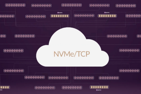 Lightbits Labs Celebrates NVM Express® Ratification of NVMe™/TCP Transport Standard