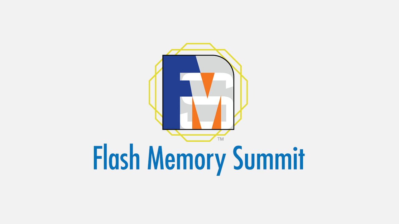 Virtual Flash Memory Summit 2020