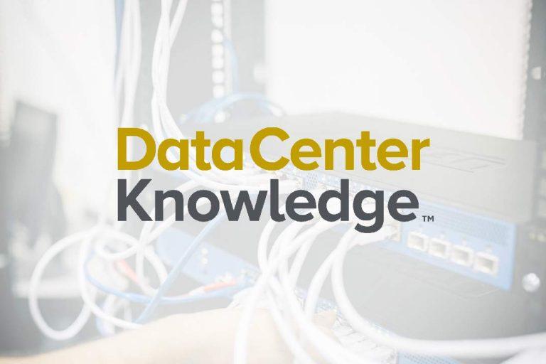 Data Center Knowledge