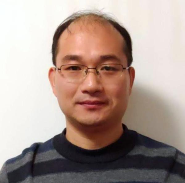 Dingbao Chen