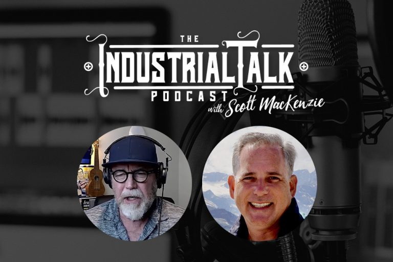 The-Industrial-Talk-Podcast