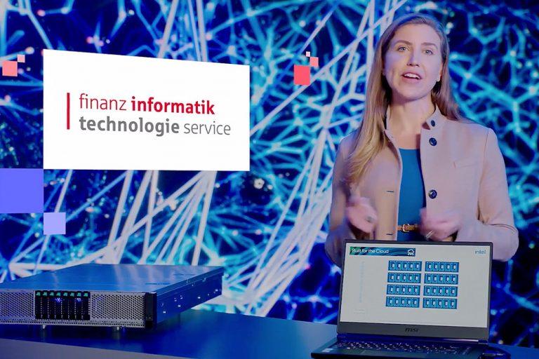 Cloud Computing Enables the Digital Economy